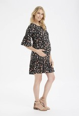 Glow Mama Freya Maternity Dress - XS & XXL