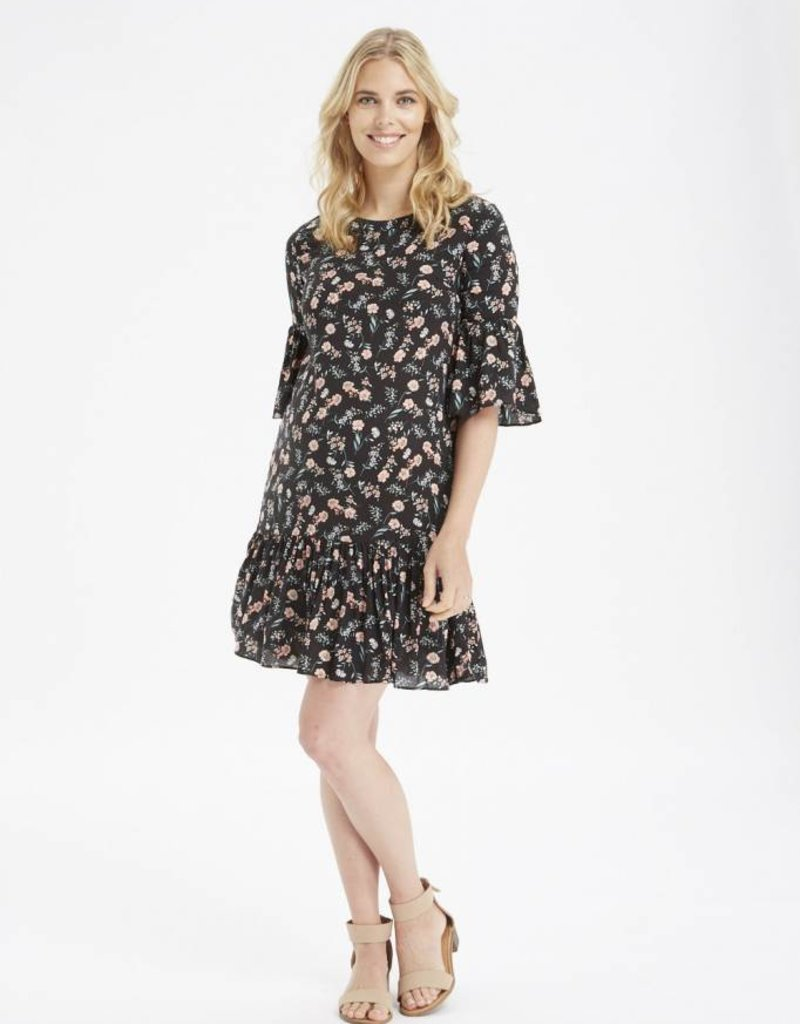 Glow Mama Freya Maternity Dress