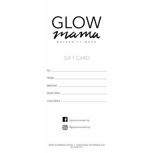 Glow Mama Gift Voucher