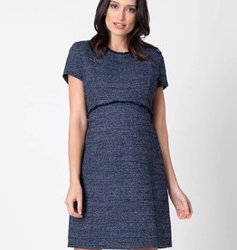 Seraphine Kiara Tweed Dress