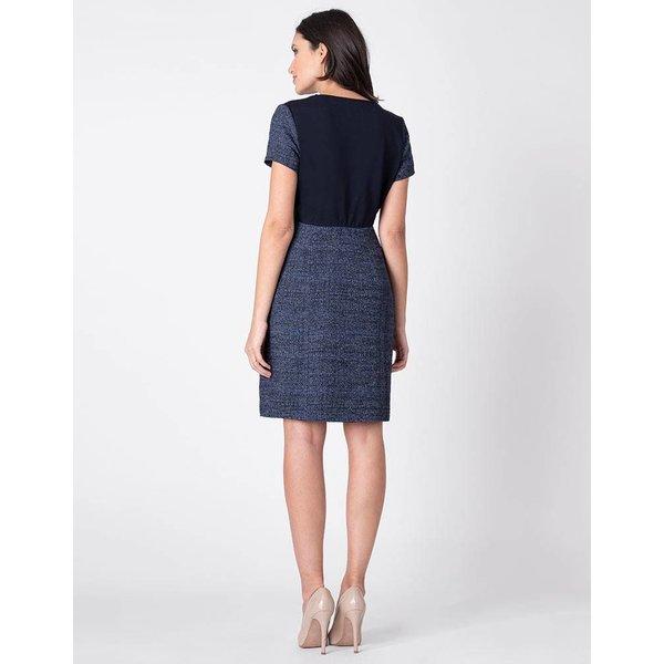Kiara Tweed Dress