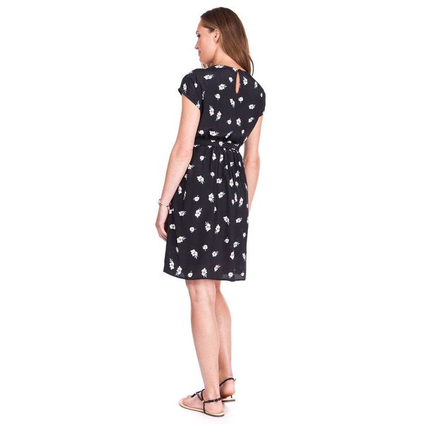Priya Panelled Dress