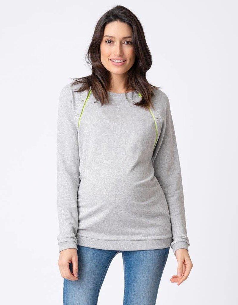 Seraphine Cindy Nursing Sweatshirt