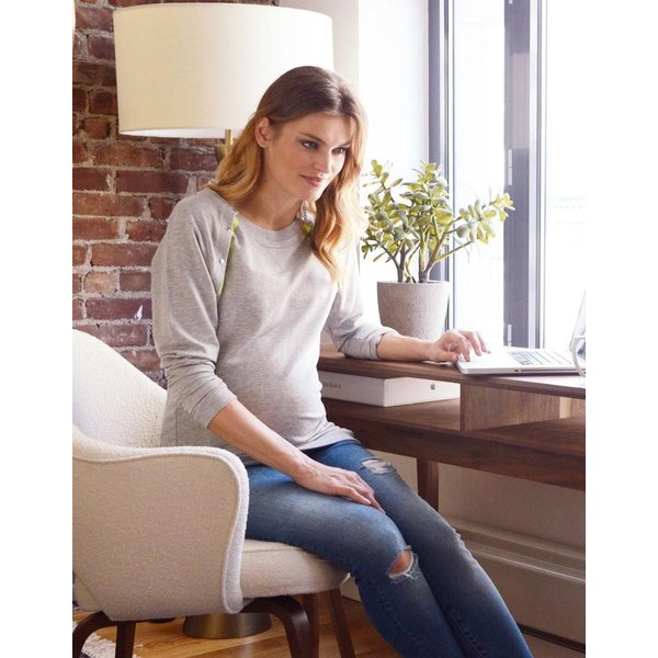 Cindy Nursing Sweatshirt