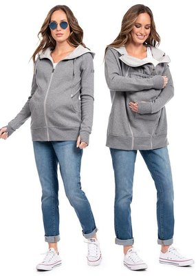 Seraphine Connor 3 in 1 Active Hoodie