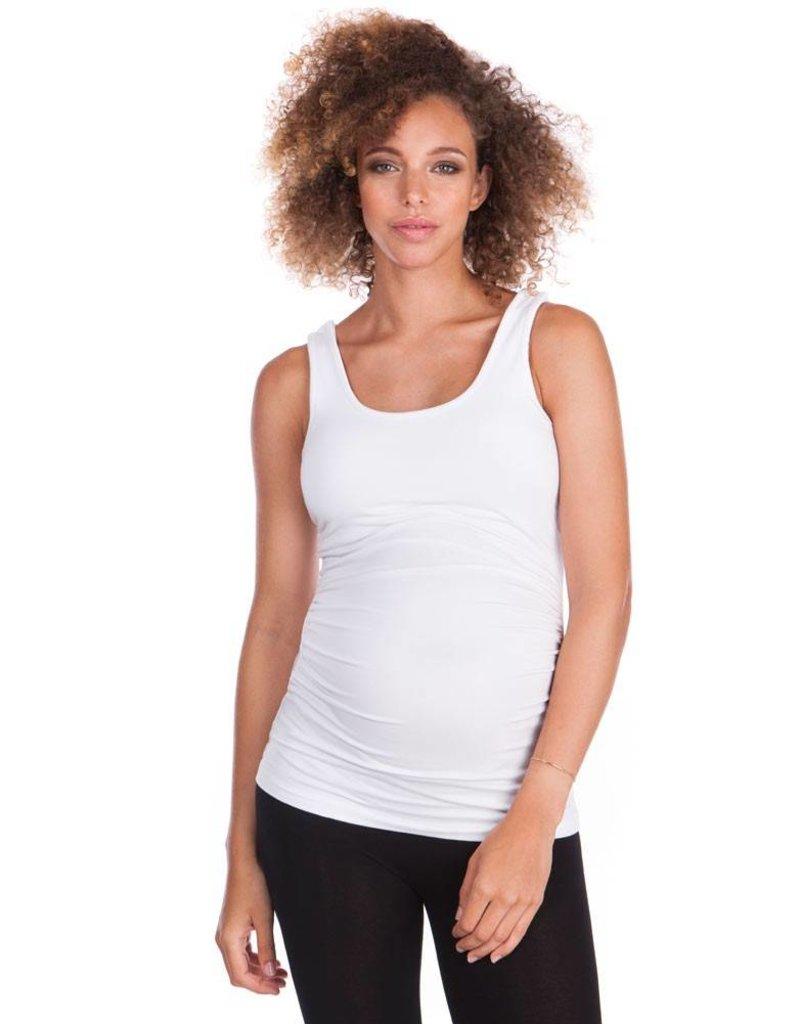 e5113138ba794 Verena Nursing Vest - GlowMama Maternity Wear
