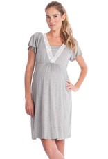 Seraphine Meadow Lace Trim Nightie