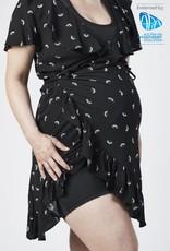SRC SRC Pregnancy Shorts - Mini Over the Bump
