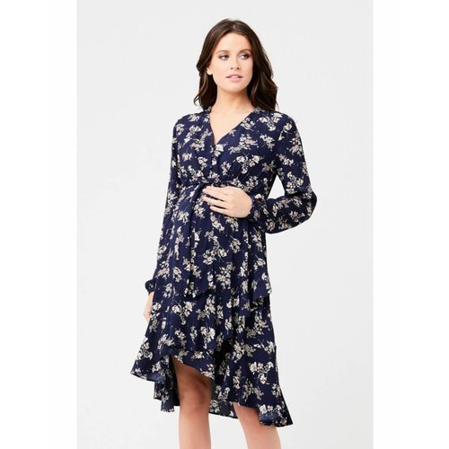 Ripe Juliette Tie Front Dress
