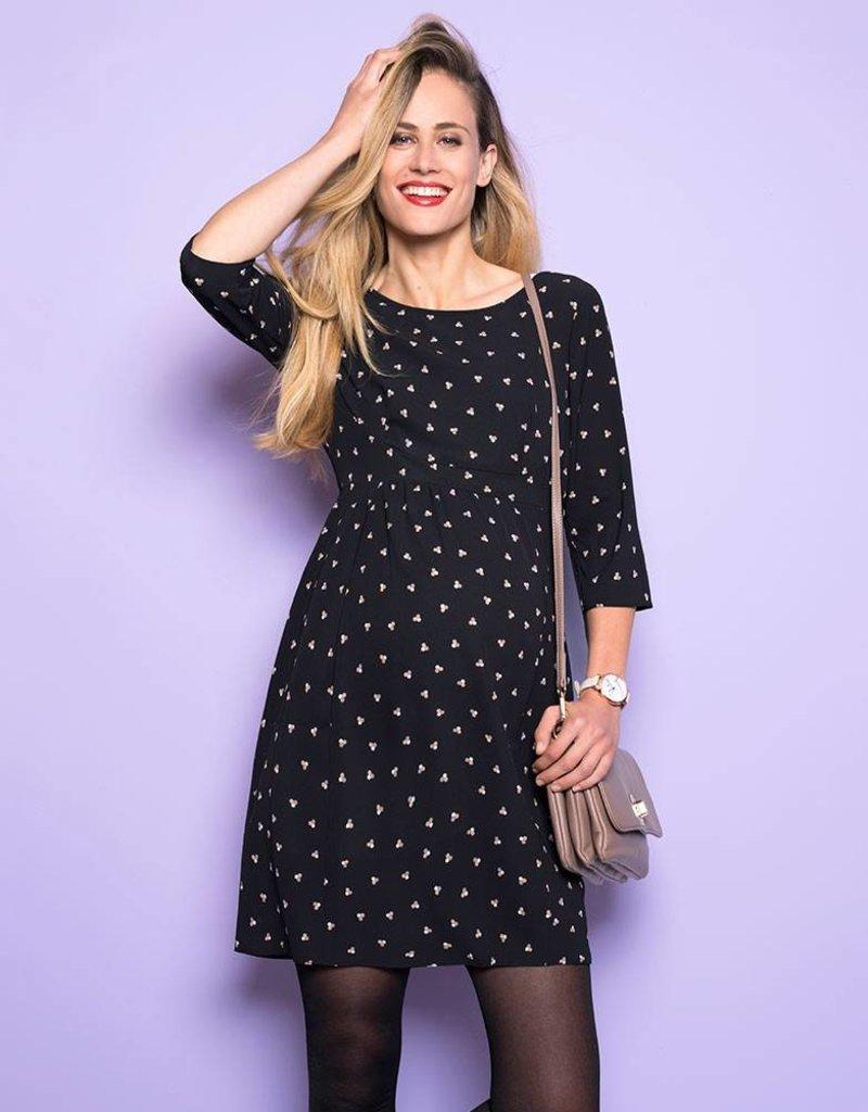 22772e36a3de3 Minnie Shift Dress - GlowMama Maternity Wear