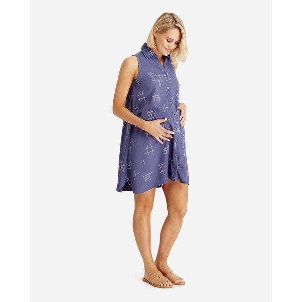 Vera Shirt Dress