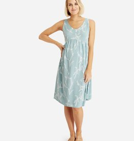 Bamboo Body Tilly Smock Dress