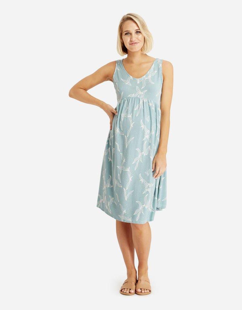 Bamboo Body Tilly Smock Dress