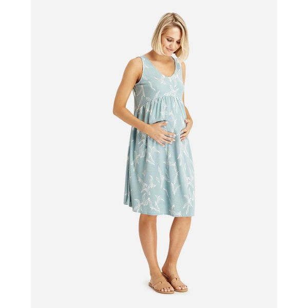 Tilly Smock Dress