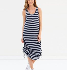 Bamboo Body Henley Tank Dress