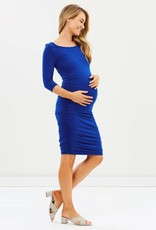 Bamboo Body 3/4 Sleeve Dress