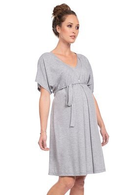 Seraphine Jaya Maternity & Nursing Nightie