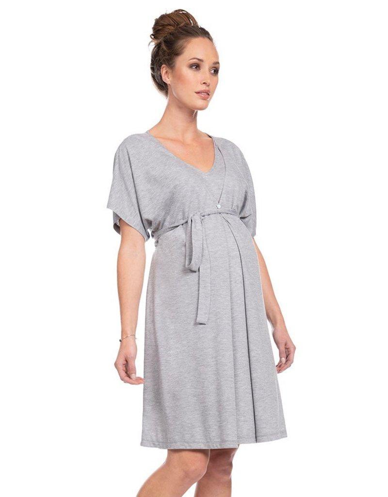 Seraphine Jaya Maternity & Nursing Nightie