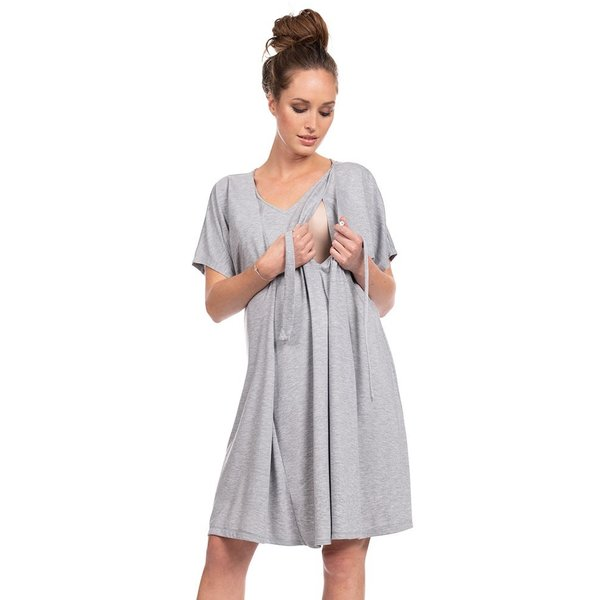 Jaya Maternity & Nursing Nightie