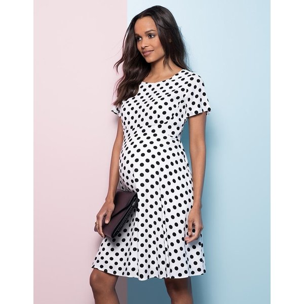 Bonnie Woven Day Dress