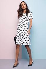 Seraphine Bonnie Woven Maternity Day Dress