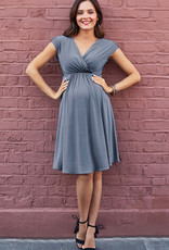 Tiffany Rose Maternity Wear Australia Francesca Maternity Dress