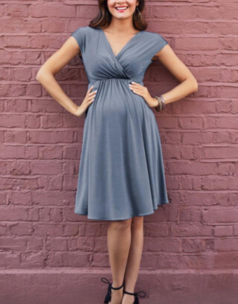 Tiffany Rose Maternity Wear Australia Francesca Dress