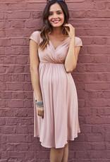 Tiffany Rose Maternity Wear Australia Francesca Maternity Dress