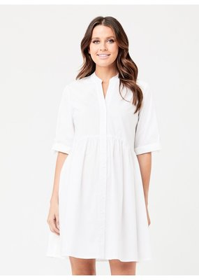 Ripe Paige Poplin Dress