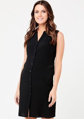 Ripe April Maternity & Nursing Dress