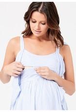 Ripe Sally Tie Front Nursing Dress