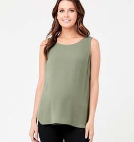 Ripe Charlotte Nursing Top