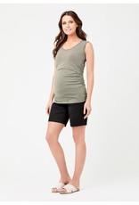 Ripe Classic Twill Maternity Shorts