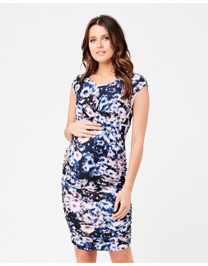 Ripe Cross Your Heart Maternity Dress