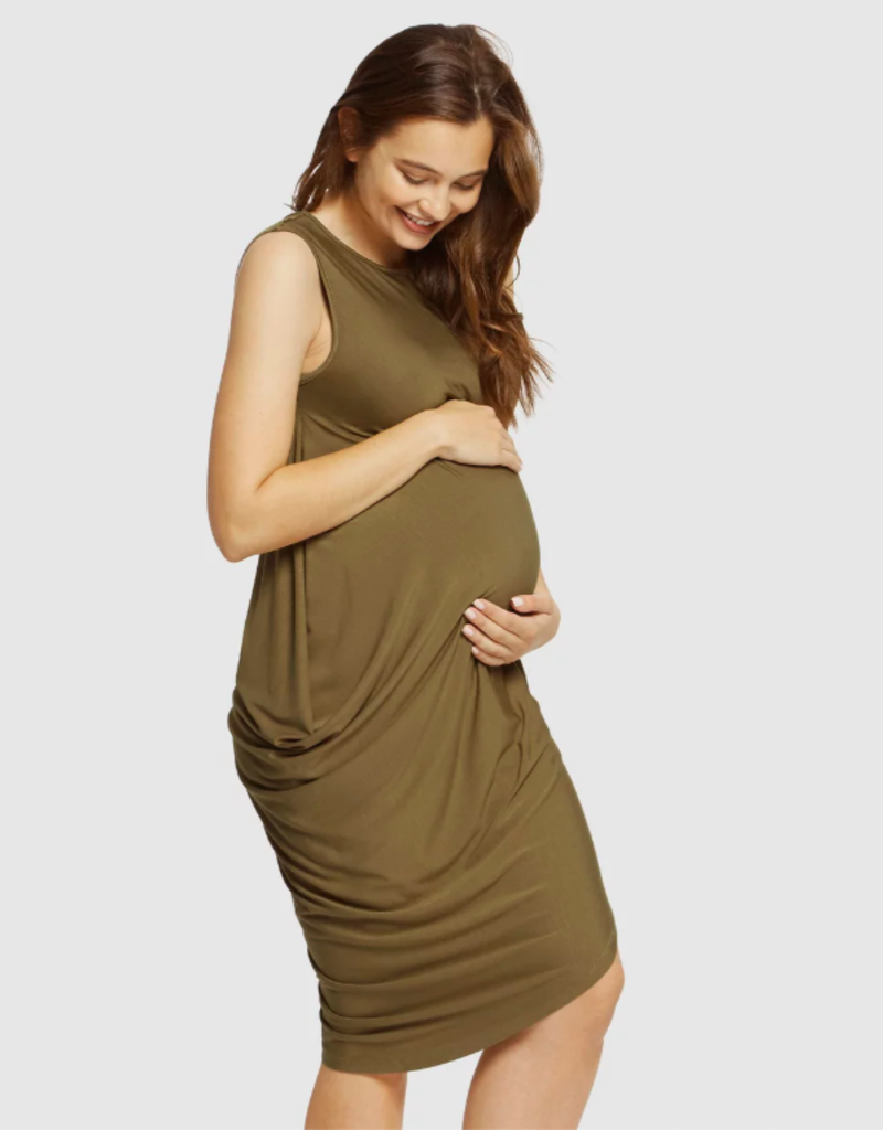 Bamboo Body Sasha Dress