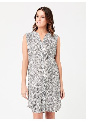 Ripe Viper Shirt Dress