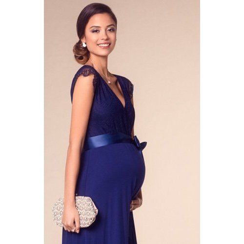 Tiffany Rose Maternity Wear Australia Rosa Full Length Gown