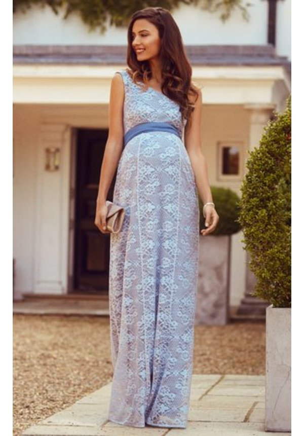 Gia Lace Gown