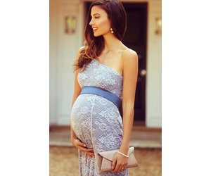 20d0668a06471 Tiffany Rose Gia Evening Maternity Gown - GlowMama Maternity Wear