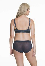 Cake Maternity Mousse Brief - Slate