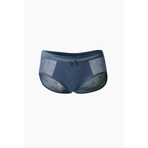 Mousse Brief - Slate