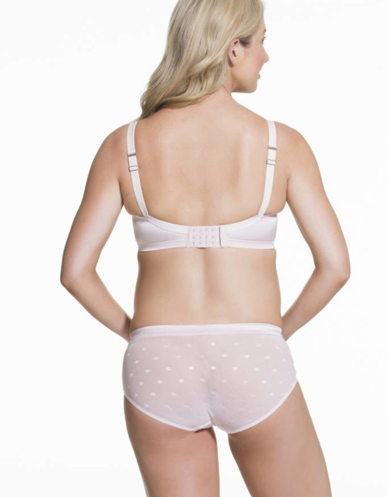 Cake Maternity Mousse Brief - Pink