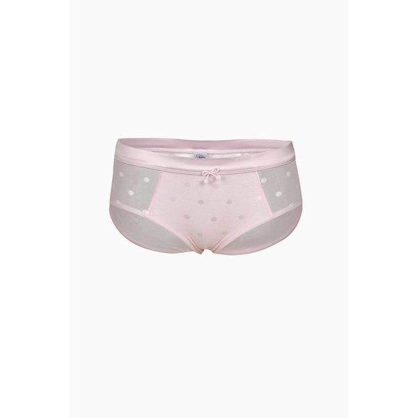 Mousse Brief - Pink