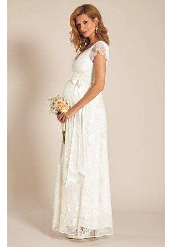 Eden Wedding Gown Long