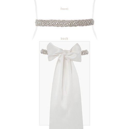 Tiffany Rose Maternity Wear Australia Art Deco Sash