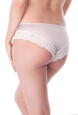 Seraphine Lisette Lace Trim Brief