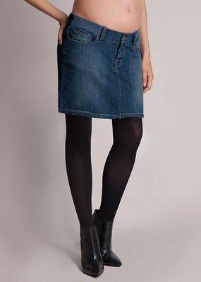 Seraphine Jensen Denim Skirt