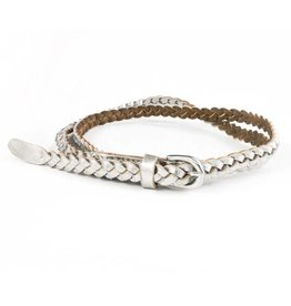 Seraphine Swift Braided Belt