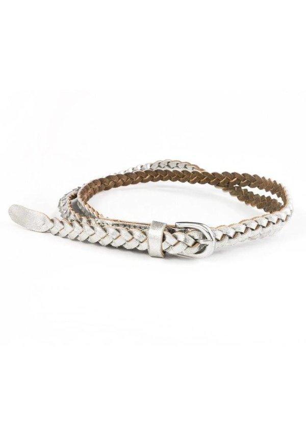 Swift Braided Belt