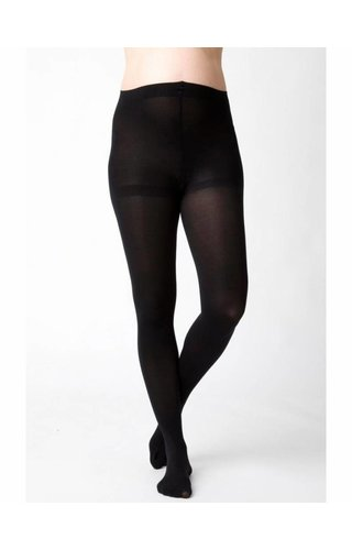 Ripe Opaque Maternity Tights